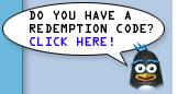 Enter Redemption Code for Special Offer